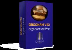 Orgonám szoftver