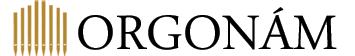 Orgonám.hu 2016 Logo
