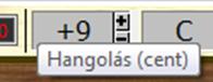 Hangolas